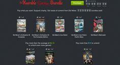 Hry od legendárneho Sida Meiera sú vo výpredaji na Humble Bundle