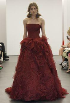 Vera Wang Bridesmaid Dresses 2013 | drinks wedding registry wedding decor flowers live wedding destination ...