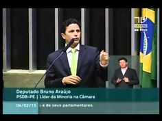 Deputado reproduz na Câmara áudio de Dilma com falsas promessas e deixa petistas desesperados (Vídeo) | Disso Você Sabia ? FATOS