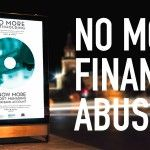 """Please read and share with others my story and about the work of SAFE that is featured in the National Blog NOMORE.org """"How One Brave Woman Escaped Economic Manipulation"""""""