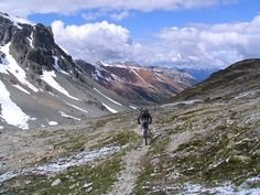 Trail Updates from the South Chilcotin