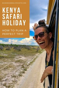 Kenya Safari Holidays: How to Plan a Top Trip