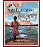 A lesson plan to help students compare and contrast the stories of immigrants from decades ago to those of recent immigrants. This lesson plan also compares the differences between immigrants' experiences at Ellis Island and Angel Island.