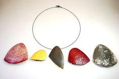 Daniela Osterrieder, pendants