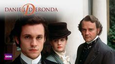 """""""Daniel Deronda"""" - 1 Season (2002) :: Via New On Netflix UK    The illegitimate son of a wealthy British aristocrat, Daniel Deronda harbors a secretive past and a ready supply of cash. But when he meets Gwendolyn, a beautiful woman in desperate need of money, things get even more complicated."""