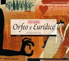 """ORFEO E EURÍDICE"" Tech Companies, Editorial, Company Logo, New Books, Children's Books, Early Education, The Beach, Reading"