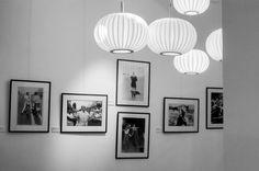 Inauguración Retrospectiva Claude Azoulay y Bruno Mouron en Solsken. Gallery, Decor, Gallery Wall, Frame, Home, Wall, Home Decor