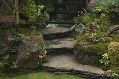 Chelsea Flower Show 2017 Ishihara Kazuyukiu0027s Gosho No Niwa: No Wall, No War  Garden. Artisan Gardens, Chelsea Flower Show