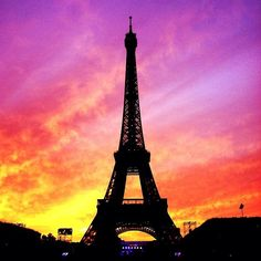 Acrylic Painting Eiffel Tower - Results For Yahoo Image Search Results