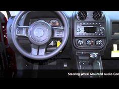 2013 Jeep Patriot in Huntsville, AL. | Landers McLarty Dodge Chrysler Jeep - YouTube | Landers McLarty Dodge Chrysler Jeep Ram | 6530 University Drive | Huntsville, AL 35806 | 877-722-7749 | landersmclartydcj...