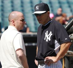 The Yankees have become cheap, and no one seems worried