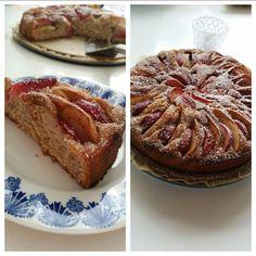 #leivojakoristele #omenajaluumuhaaste Kiitos @taru_salmi_