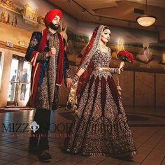 Tailormade in UK and Europe cs@mizznoor.co.uk Pakistani and Indian Dress 2017 Bridal wear Classic Maroon Lehnga for Bridal wear Designer Replica of the highest quality. Red is the color associated with the bride on her big day. From our Collection of Indian & Pakistani Wedding / Bridal Wear 2017. This stunning classic Maroon lehnga is perfect to make that big day more special with its beautiful design and delicate embroidery.