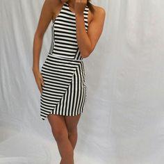 $60 Racer Dress #freeshipping Secret Closet, Spring, Dresses, Design, Women, Style, Fashion, Vestidos, Swag