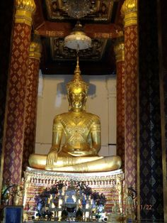 Ayudhya Thailand