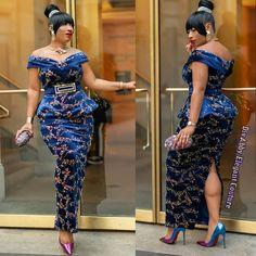 Trending Ankara Styles Best Ankara designs for slayers African Dresses For Kids, Latest African Fashion Dresses, African Dresses For Women, African Print Dresses, African Attire, African Shirts, Lace Dress Styles, Ankara Gown Styles, Ankara Dress