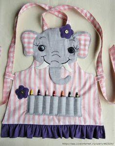 Nana Craft Corner: Costura