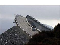 unusual roads - Google Search