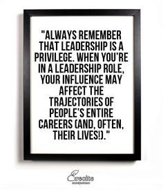 #Leadership - Google+