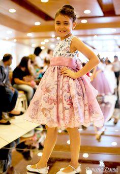 Ideias de Vestidos para Damas de Honra | Blog Site da Noiva -  Vestido Daminha Floral | Pequena Dama