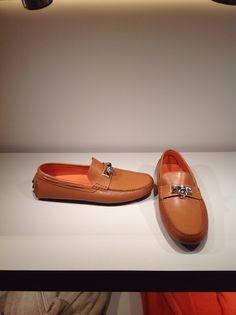 Irving from Hermes. Pimenca · Zapatos 4f7d7cf40d4