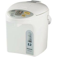 Kyoodles.com - Panasonic Thermal Pot (2.3 Quart), $89.99 (http://www.kyoodles.com/panasonic-thermal-pot-2-3-quart/)