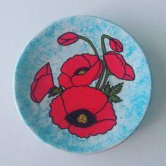 Tile Coasters... Çini bardak altıkları... #tilepainting #coasters #tilecoasters #painting #handpainted #ceramic #flower #flowers #orchid #violet #ceramics #tile #plate #decorativeplate #tileart #tilepainting #handpaintedplate #coaster #instagram #instagood #instalike #byneshka #çini #art #craft #çiniboyama #dekoratiftabak #bardakaltlığı #çinisanatı #çiçek #gelincik