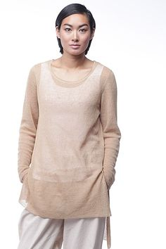Pullover Khiet
