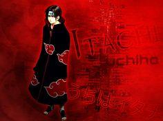 Naruto shippuden: Itachi Uciha