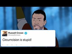 LOL: What if TV characters said what their actors tweeted?