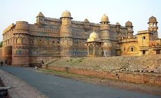 Chittorgarh Palace, India - 50 Of The Most Beautiful Places in the World (Part 2)