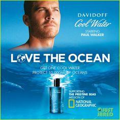 remembering paul walker davidoff cool water pays tribute 18