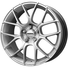"18"" MOMO Raptor HS 8J ET35 5x120 alloy wheels BMW 3 Series Touring F31 12-15 #bmw http://www.ebay.co.uk/itm/231971600624"