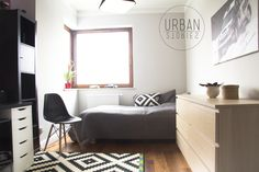 foorni.pl | Projekt mieszkania – URBAN STORIES