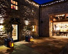 England - Yorkshire - Settle - The Courtyard | Shopping, dining & coffee - Settle - North Yorkshire