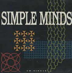 simple minds album covers - Google Search