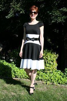 Выкройки - шаблон Отзывы для Vogue Patterns Pattern - 8685 платье промахов '…
