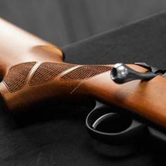 Tikka T3 Hunter 243 Win Rifle - JRTA315