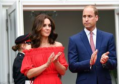 William even practised his German during tonight's address, starting his speech by saying:...