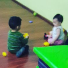 Joao jugando
