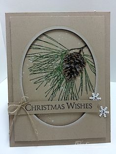 CCMC Holiday Collection Blog Hop Week 1 by pdncurrier - Cards and Paper Crafts at Splitcoaststampers