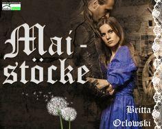 """Maistöcke - Bützer History"" von Britta Orlowski ab September 2014 im bookshouse Verlag. www.bookshouse.de/wallpapers/"
