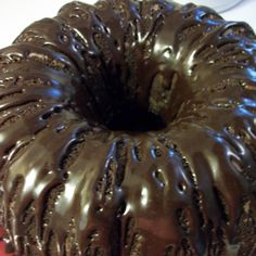 Fudge Brownie Cake: starts with a cake mix plus a brownie mix.