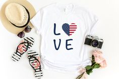 4th Of July Shirt, Fourth Of July, Love America, 4th Of July, Fourth Of July Shirt, July 4th, American Shirt, Memorial Day, This Is US  #4thofjuly #memorialday #loveusa  #4thofjulyshirts #americashirts #independenceday #etsyfinds #jacknroy Fourth Of July Shirts, 4th Of July, Funny Christmas Shirts, Family Shirts, Memorial Day, Cool T Shirts, Trending Outfits, Sweatshirts, Chart