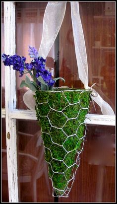 Spring Cone