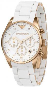 $532 Reloj de mujer Armani