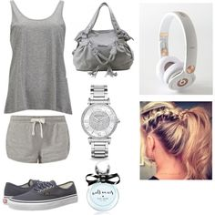 I do Sport... On Fashion!