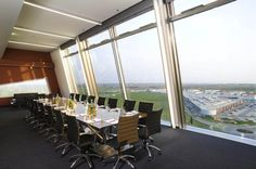 Hotel Pannonia Tower, Parndorf, Austria Location Finder, Austria, Conference Room, Tower, Table, Furniture, Home Decor, Homemade Home Decor, Lathe