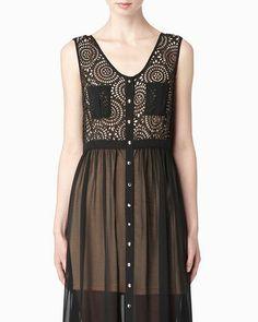 Van Buren Dress