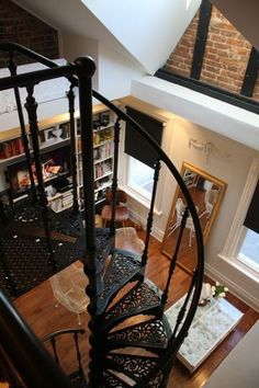 Best 1186 Best The Spiral Staircase Images Spiral Staircase 400 x 300